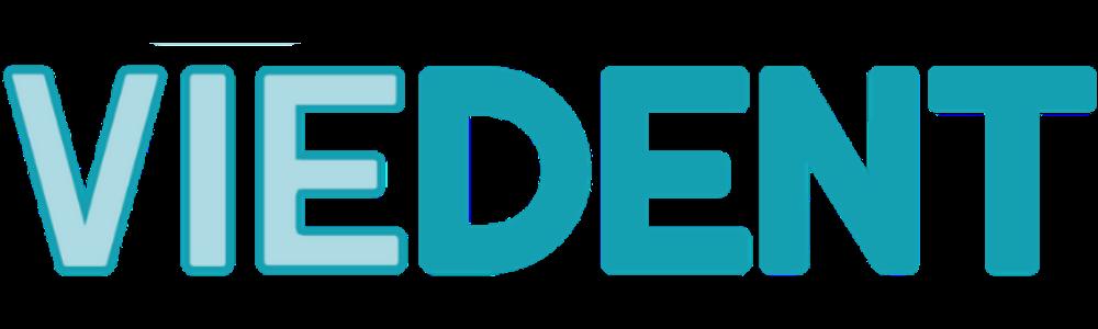 Viedent logo